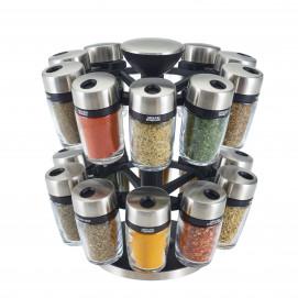 Carrousel à épices 20 pots