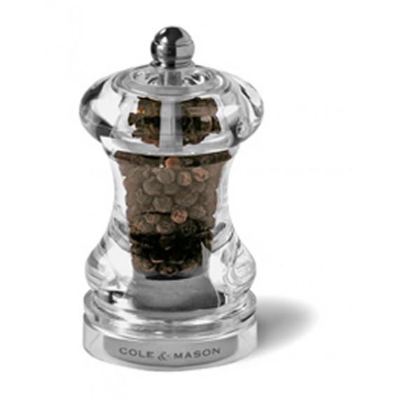 Moulin à poivre Capstan 85 mm