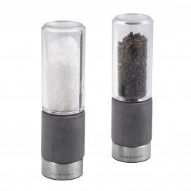 Coffret moulins sel et poivre Regent 180 mm