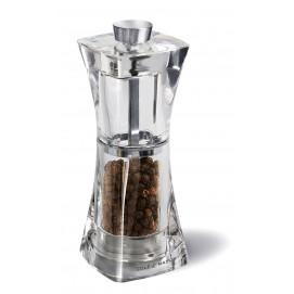Moulin à poivre Crystal 125 mm