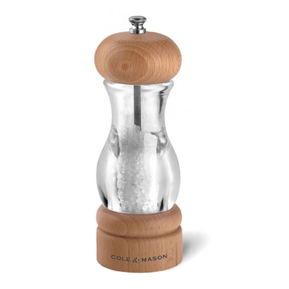 Moulin à sel 105 - 165 mm